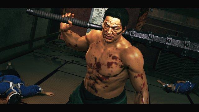 Yakuza Ishin immagine 103657