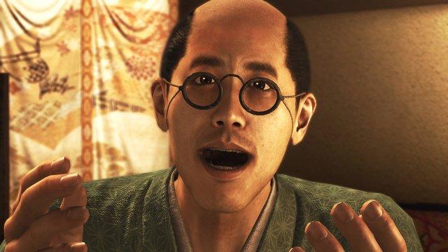 Yakuza Ishin immagine 103663