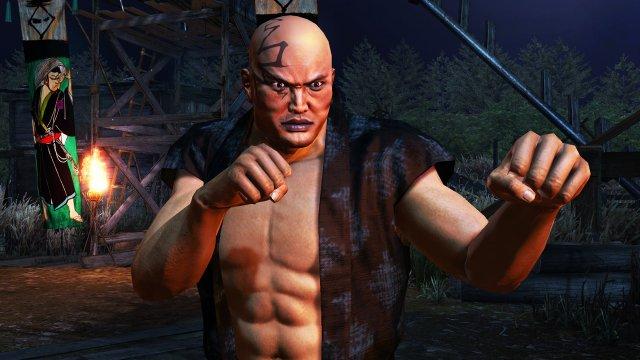 Yakuza Ishin immagine 103684