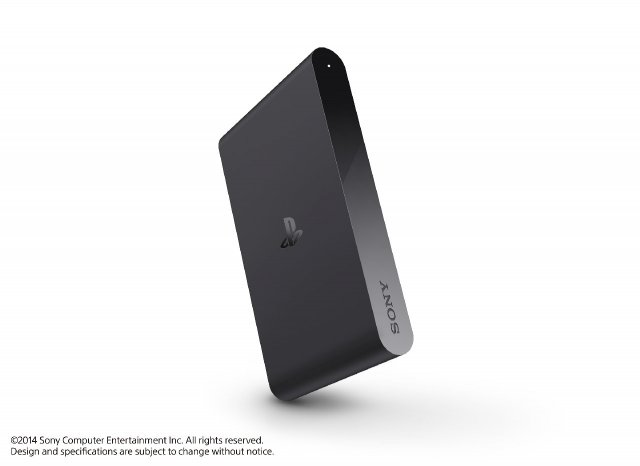 PlayStation TV - Immagine 116788