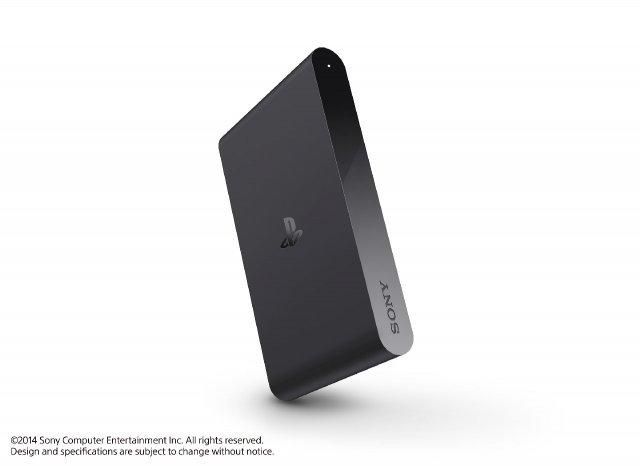 PlayStation TV - Immagine 116788