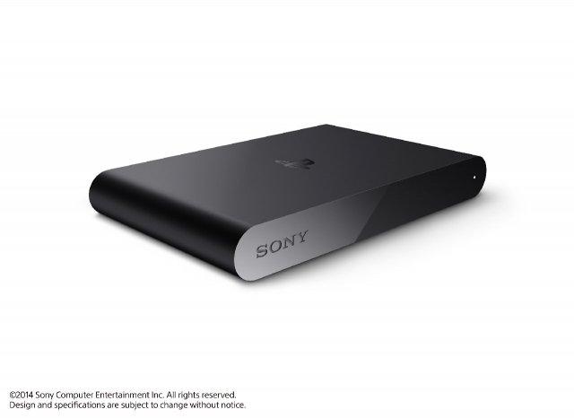 PlayStation TV - Immagine 116789