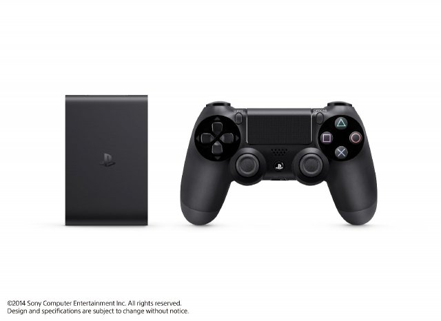 PlayStation TV - Immagine 116790