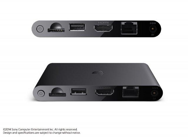 PlayStation TV - Immagine 116792