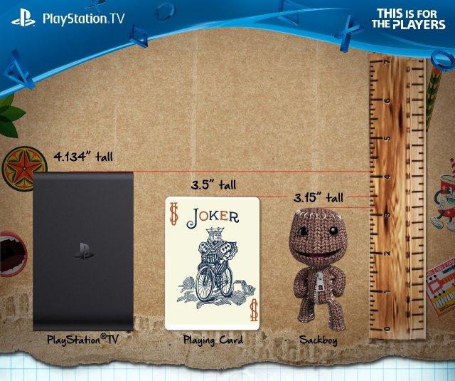 PlayStation TV - Immagine 134055