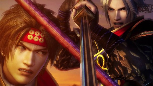 Samurai Warriors 4 immagine 131064