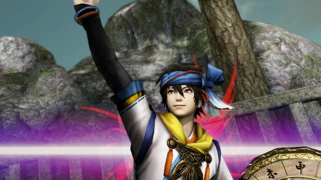 Samurai Warriors 4 immagine 127395