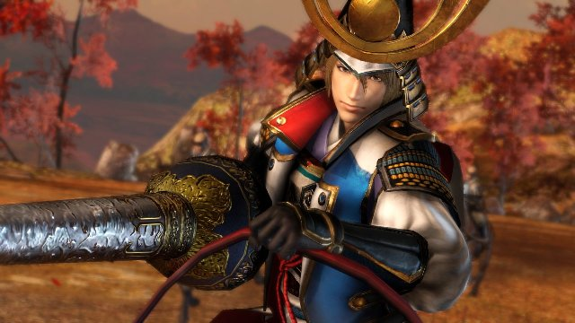 Samurai Warriors 4 immagine 127404