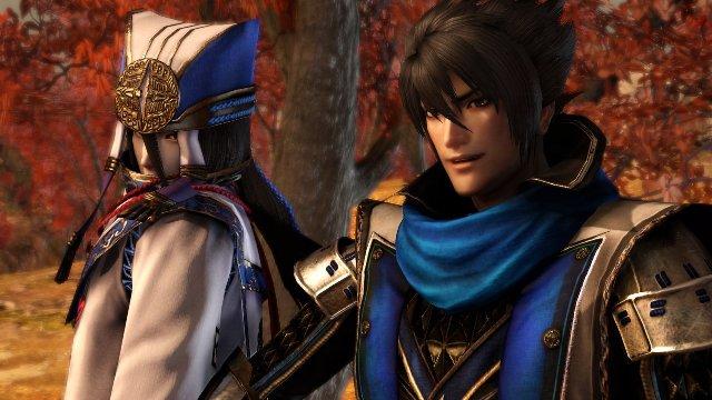 Samurai Warriors 4 immagine 127409