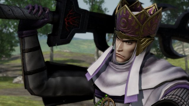 Samurai Warriors 4 immagine 127413