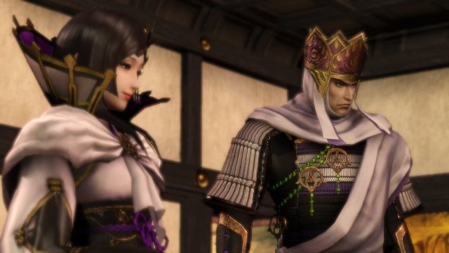 Samurai Warriors 4 immagine 127415