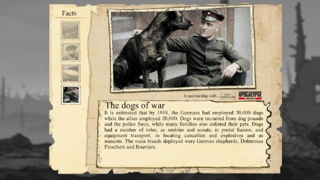 Valiant Hearts: The Great War - Immagine 126721