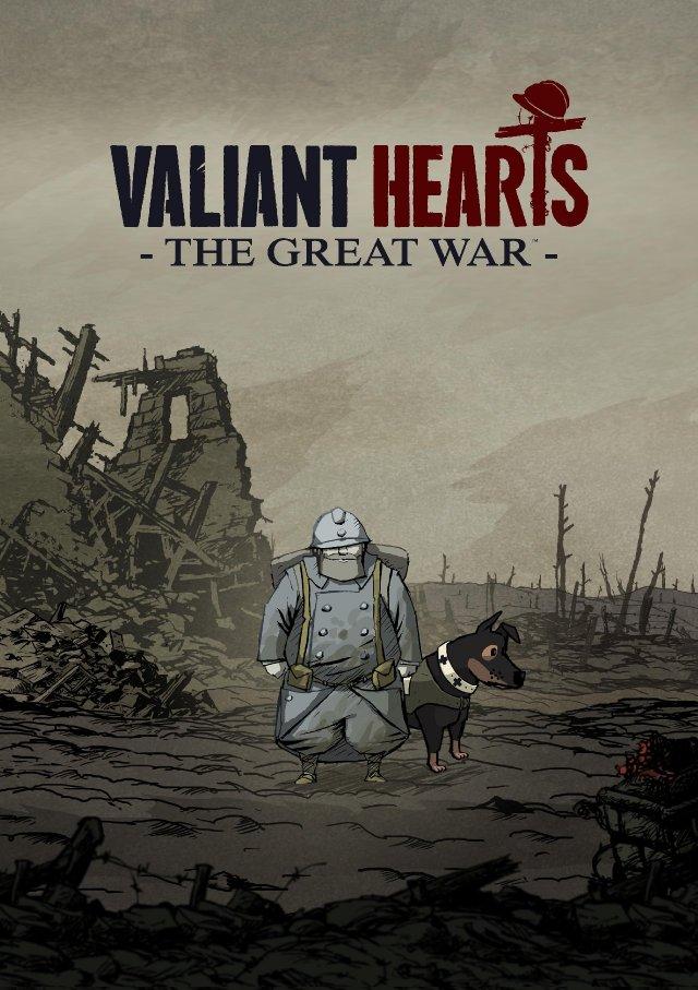 Valiant Hearts: The Great War - Immagine 126742