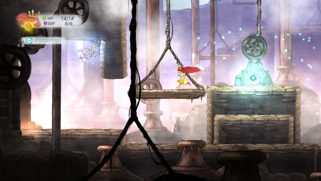 Child of Light immagine 109304