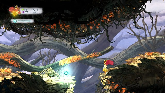 Child of Light immagine 109310