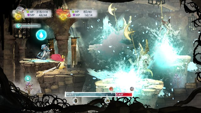 Child of Light immagine 109313