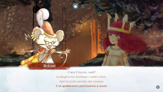 Child of Light immagine 119573