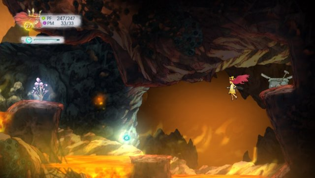 Child of Light immagine 119574