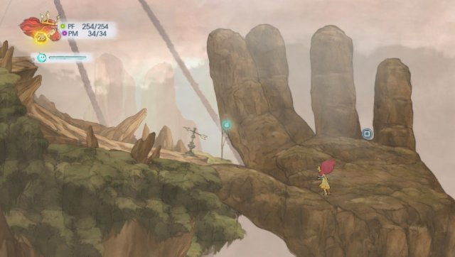 Child of Light immagine 119577