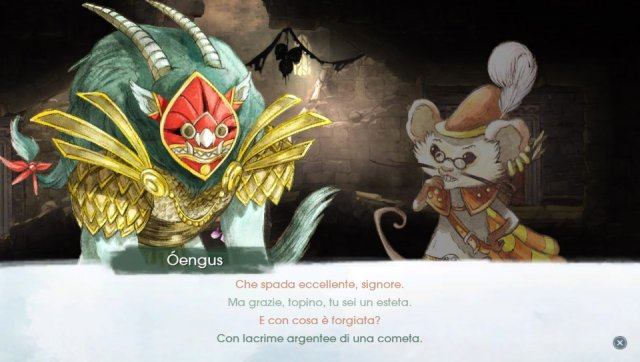 Child of Light immagine 119581