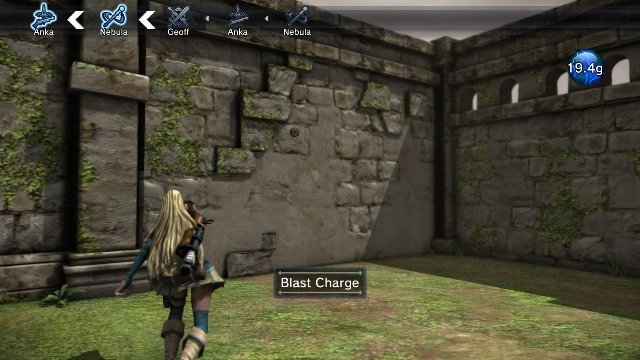 Natural Doctrine immagine 124900