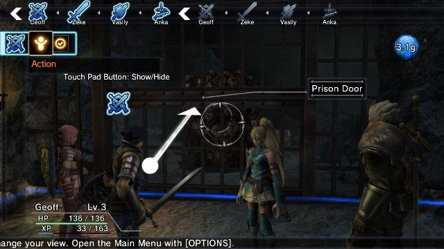 Natural Doctrine immagine 124912