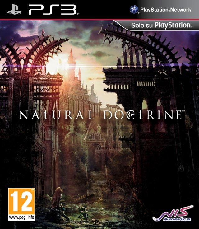 Natural Doctrine - Immagine 120926