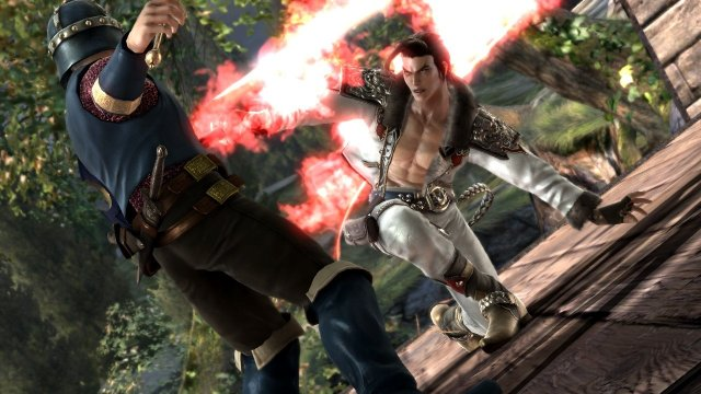 Soul Calibur: Lost Swords immagine 133686