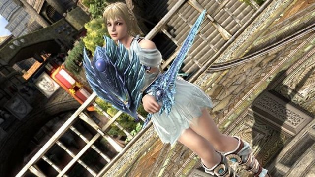 Soul Calibur: Lost Swords immagine 133688