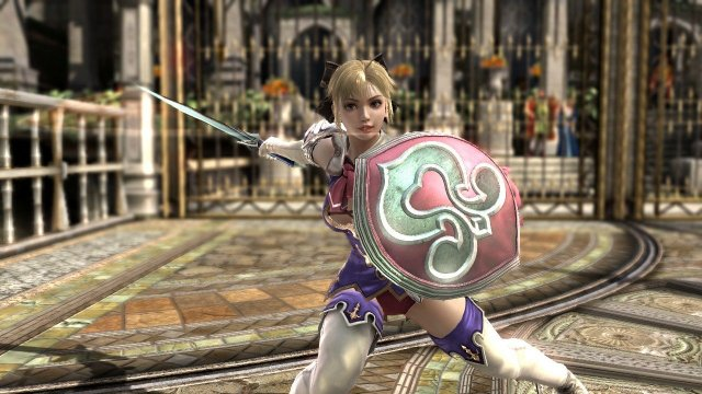 Soul Calibur: Lost Swords immagine 136452