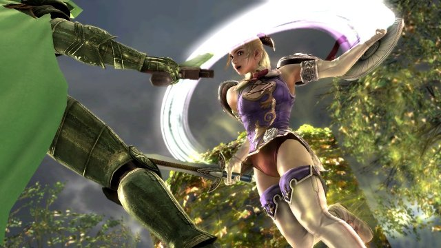 Soul Calibur: Lost Swords immagine 136458