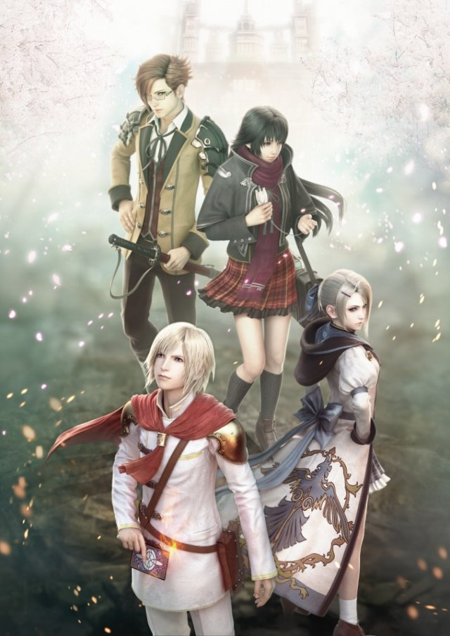Final Fantasy Agito immagine 111049