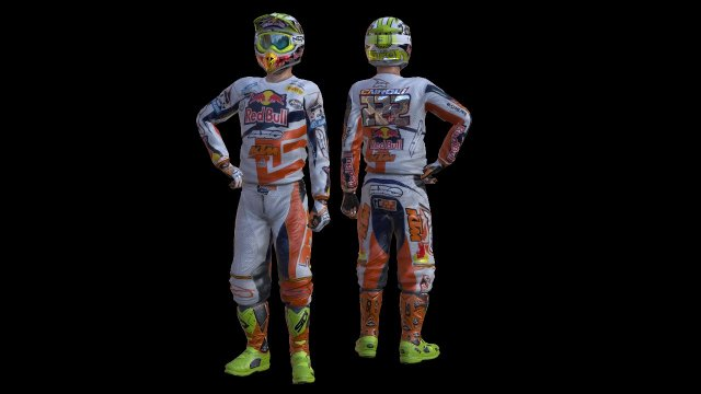 MXGP: The Official Motocross Videogame - Immagine 120688