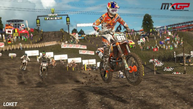 MXGP: The Official Motocross Videogame - Immagine 130523