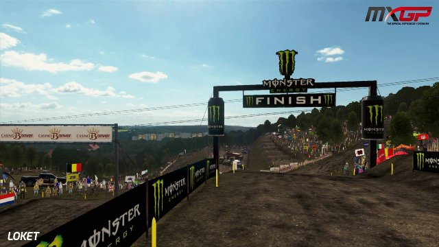 MXGP: The Official Motocross Videogame immagine 130524
