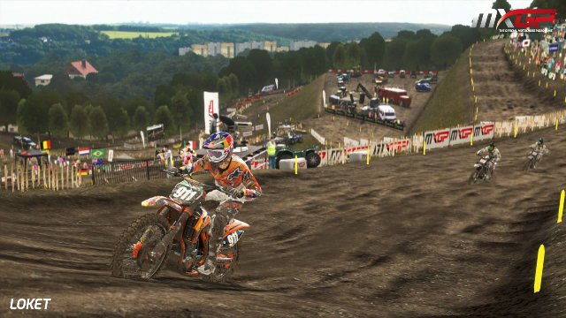 MXGP: The Official Motocross Videogame - Immagine 130527