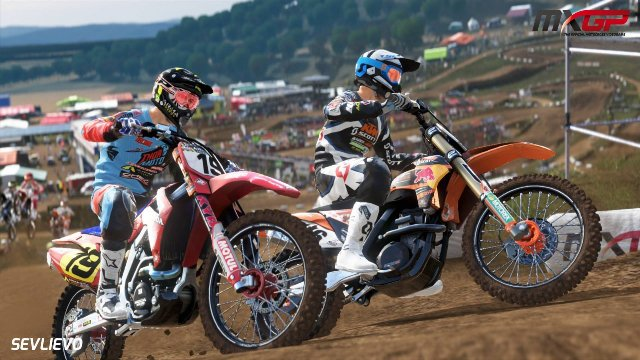 MXGP: The Official Motocross Videogame - Immagine 130528