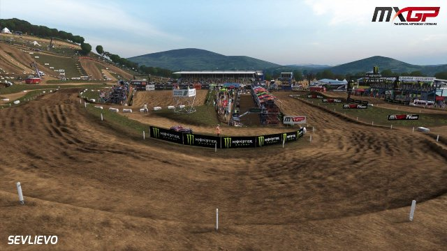 MXGP: The Official Motocross Videogame - Immagine 130529
