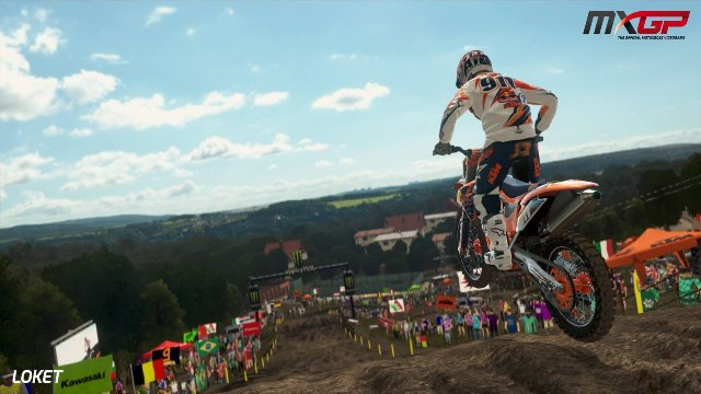 MXGP: The Official Motocross Videogame - Immagine 130530