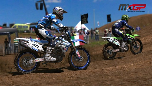 MXGP: The Official Motocross Videogame immagine 107830