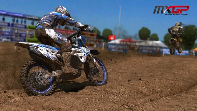 MXGP: The Official Motocross Videogame immagine 107838