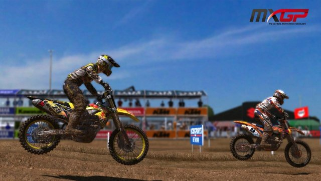 MXGP: The Official Motocross Videogame immagine 107842