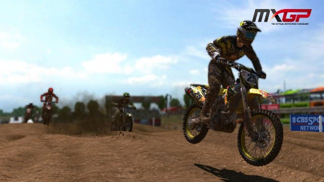 MXGP: The Official Motocross Videogame immagine 107845