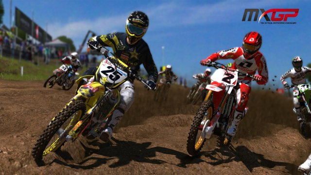 MXGP: The Official Motocross Videogame immagine 107850