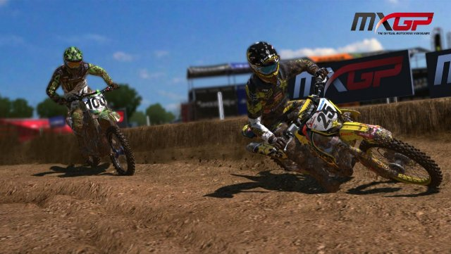 MXGP: The Official Motocross Videogame immagine 107853