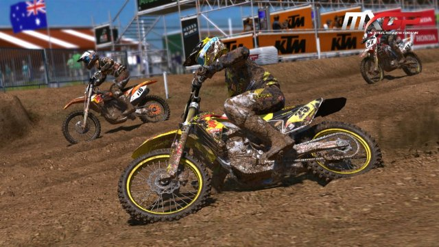 MXGP: The Official Motocross Videogame immagine 107858