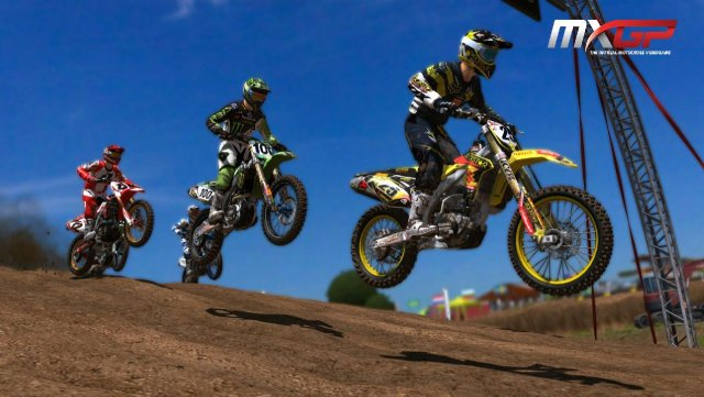 MXGP: The Official Motocross Videogame immagine 107861