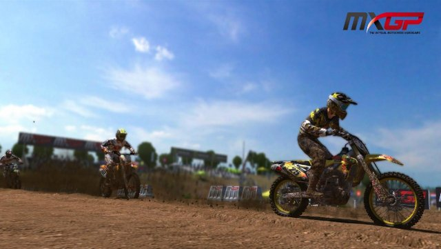 MXGP: The Official Motocross Videogame immagine 107866