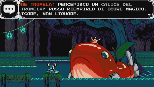 Shovel Knight immagine 133004