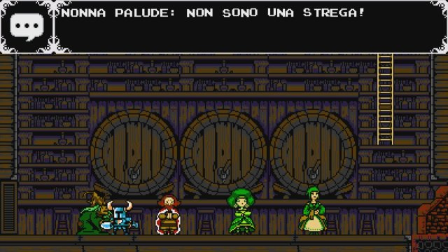 Shovel Knight immagine 133006